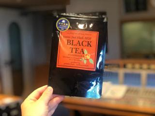 """""""いずみ""""という品種のお茶が日本にある⁈⁈"""