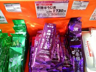 第2弾・お茶屋さん訪問/東京・人形町「森乃園」