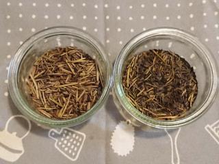日本茶で遊ぼう♪家でほうじ茶をつくろう!