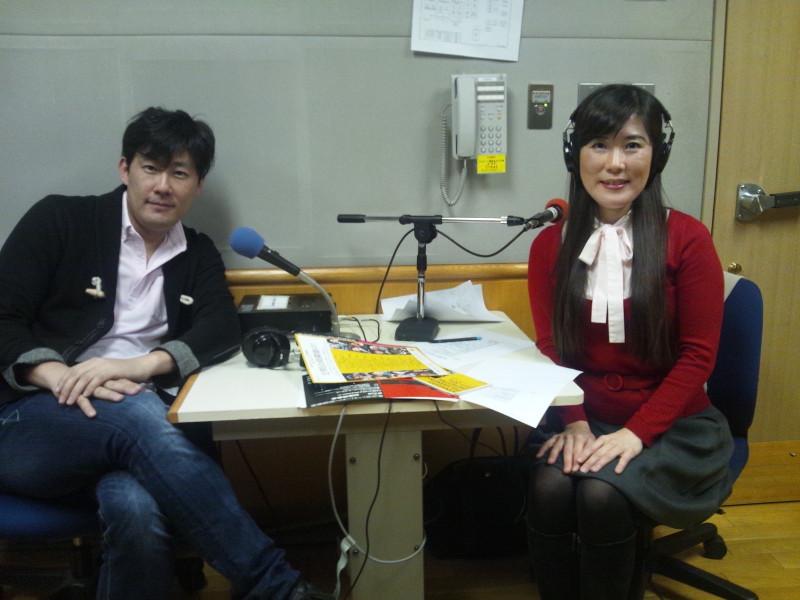 指揮者 金聖響さんと樋口あゆ子さん | PianoWinery ~響きのクラシック ...