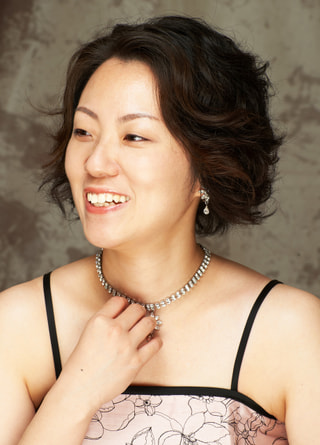 伊集院紀子さんのピアノ・グラニテ シーズン8