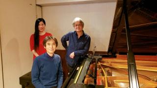 今夜のゲストは、ピアニスト 近藤嘉宏さん(第3週目)