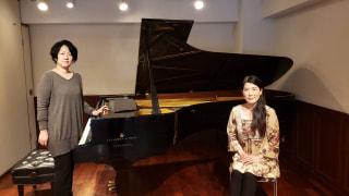 伊集院紀子さんのピアノグラニテ シーズン7は最終回