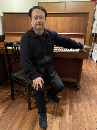 今夜のゲストは タカヒロ・ホシノさん