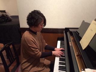 ピアノグラニテ