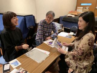 今夜のゲスト 作曲家 ピアニスト 平井真美子さん
