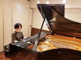伊集院紀子さんのピアノグラニテ5