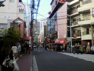 横浜中華街の様子をレポート!