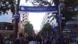 ゆずが命名した「CROSS STREET」からレポート!