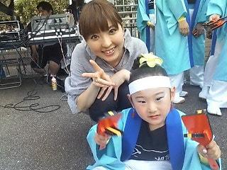 「第8回湘南よさこい祭り 2011」の前夜祭からレポート!