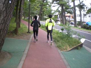 Road To 箱根駅伝!~ついにゴール!