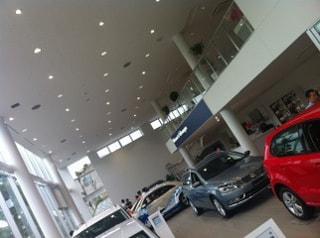Volkswagen東名川崎 からお届け!