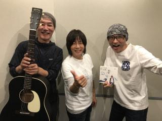 【MAKOTONE】白井貴子さん、本田清巳さんとスタジオ演奏!