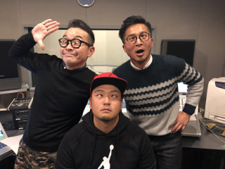 【Music & Turf】ゲストに金村昭典さんをお迎え!