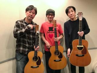 【MAKOTONE】大渡 亮さんと伊藤 一朗さんがセッション!