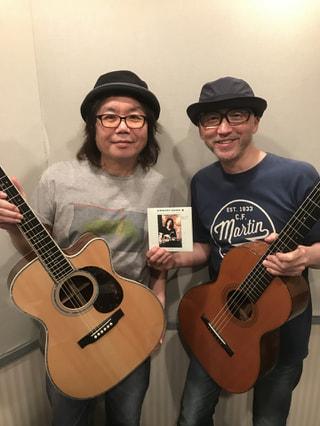 小倉博和さんとあの曲をセッション!