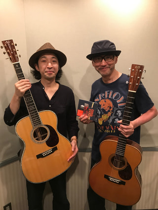 【MAKOTONE】おおはた雄一さんが生演奏!