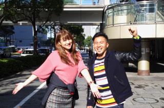 【美女とサトル】12月の担当は・・・本妻(!?) 鈴木まひる さん!
