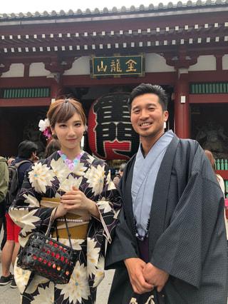 ウイカちゃんが初体験!?