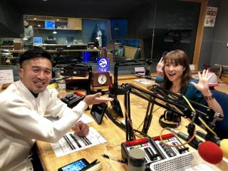 チームRoute847スペシャルサポーター鈴木まひるさん!スタジオ生出演!