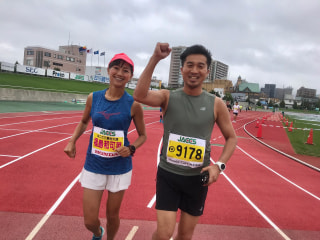【JOG STATION】2019函館マラソン 振り返り