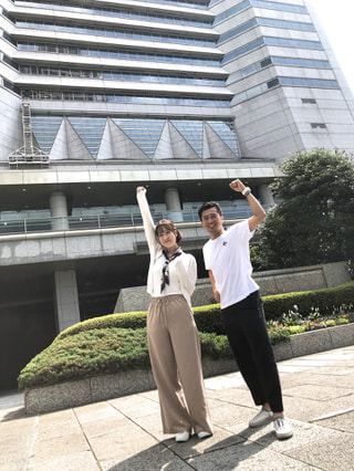 【美女とサトル】8月の美女は念願のアノ人!?
