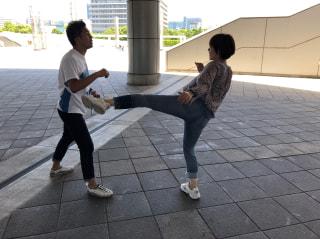 【美女とサトル】 金子桃さんリモート生出演!