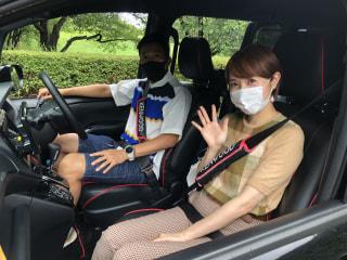 【美女とサトル】Sakuちゃんとのデート、サトルさんは何点?!