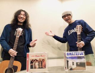 【MAKOTONE】柳沢二三男さんとセッション!