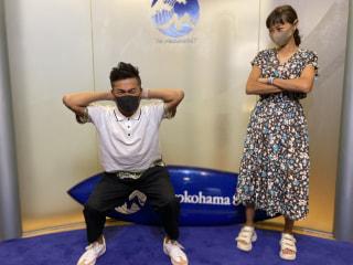 【JOG STATION】マラソン日本代表の走りに感動!