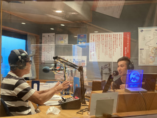 【Music & Turf】クロカンさんスタジオ生出演