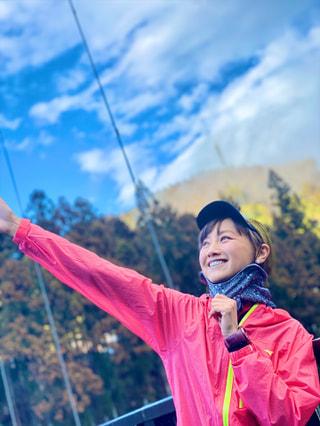 【JOG STATION】御岳渓谷RUN!