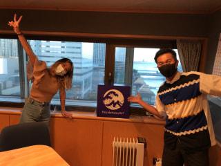 【美女とサトル】FUKIちゃんスタジオ生出演!サトルさんのデートは何点?!