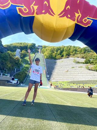 【JOG STATION】Red Bull 400 World Championship 結果はいかに?!