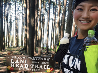 【JOG STATION】秋を感じる御岳山トレイルトレーニング!