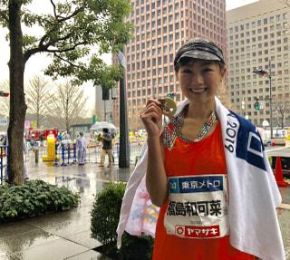 東京マラソン!三浦国際市民マラソン!おつかれさまでした!