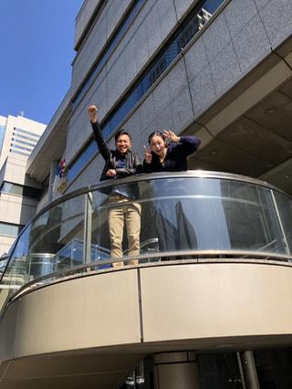 Sinonさんと千葉県ドライブ