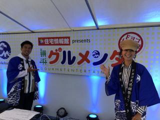 福島和可菜さんと公開生放送!雨の日のトレーニングは・・・?