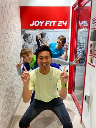 """【JOG STATION】ジムで""""走り""""に役立つトレーニング"""