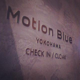 渡辺真知子@モーション・ブルー・ヨコハマ