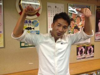 8/17は公開生放送!!!