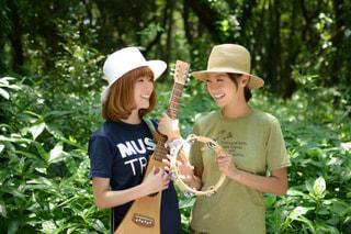 今週のライブアーティストは加賀谷はつみさん  福島和可菜さん