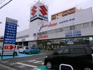 SUZUKI CAR LIFE INFORMATION【スズキアリーナ狩場店】