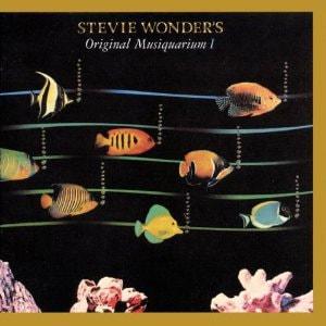 「Do I Do / Stevie Wonder」