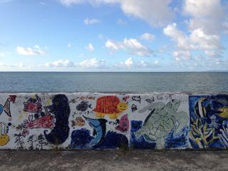 心に残った沖縄の旅。
