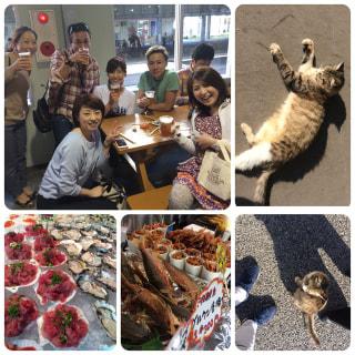 ゆるり美味しい沖縄旅に行ってきました!