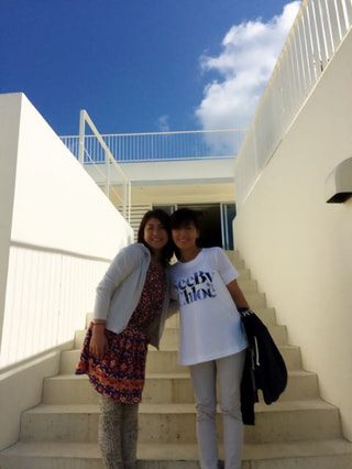 みんなで行く沖縄旅!