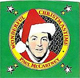 Wonderful Christmastime / Paul McCartney