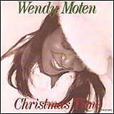 Christmas Time / Wendy Moten