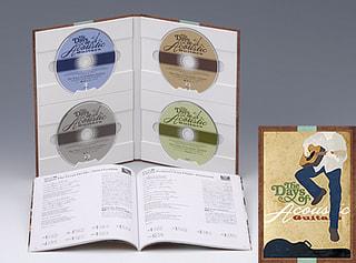 CD アコースティック・ギター・デイズ(CD4枚組)